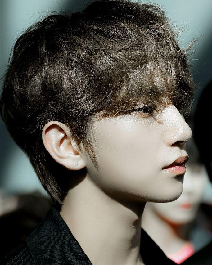 Joshua Seventeen