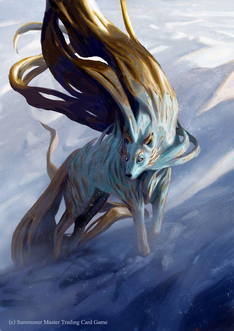Empress silver wolf by noxypia on deviantart beast