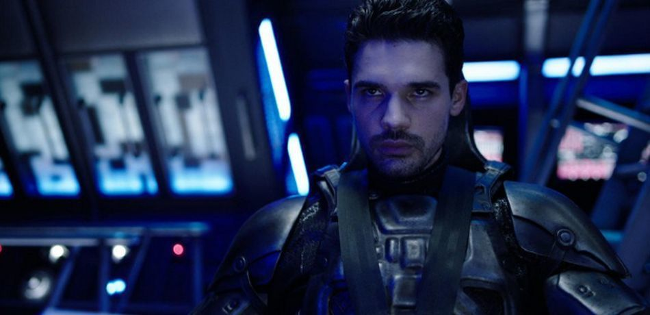 Petition To Save 'The Expanse' After Syfy Cancellation Hits