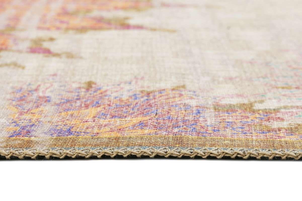 Vintage Teppich Beige Lila Gelb Blau Sunkissed Weconhome Vintage Teppiche Teppich Beige Teppich Flieder