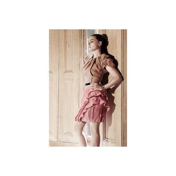 Katie - Katie McGrath Photo (11406245) - Fanpop ❤ liked on Polyvore featuring katie mcgrath