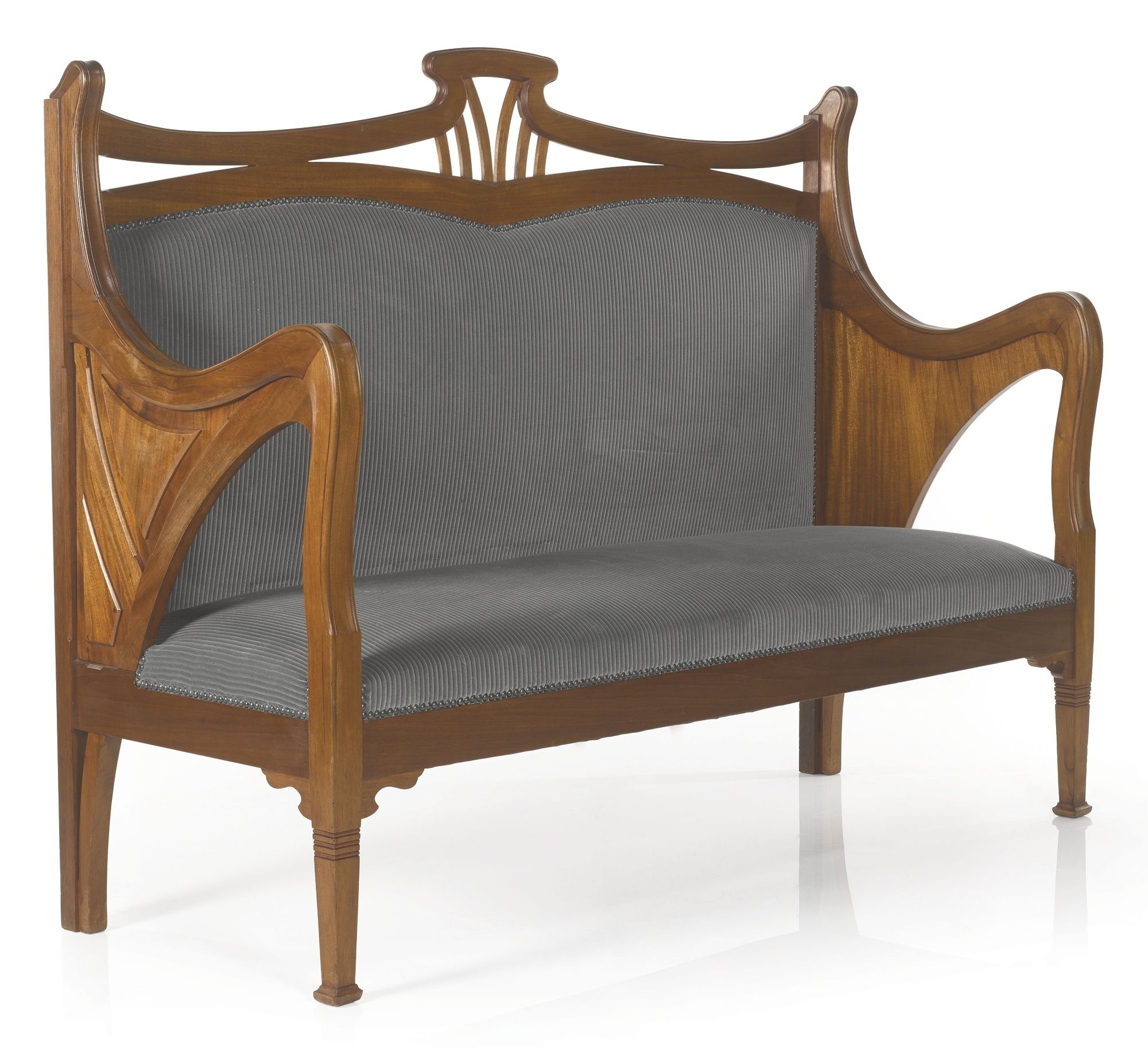 modern art nouveau furniture. 18501950 Design Masterpieces From The Polo Collection - View Auction Details, Bid, Buy And Collect Various Artworks At Sothebys Art House. Modern Nouveau Furniture R