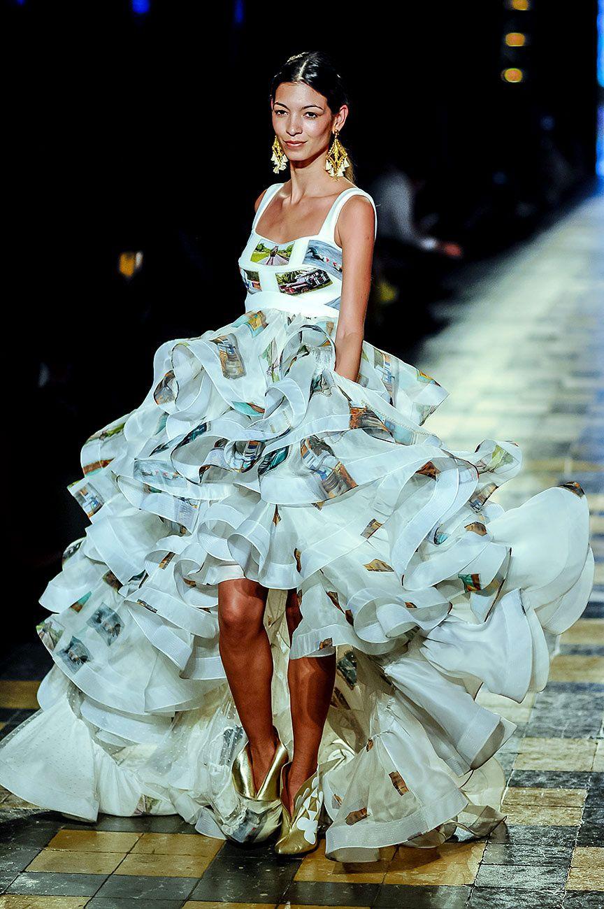 Silvia Tcherassi - Pasarela   Fashion   Pinterest   Fashion