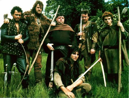 Rise And Rise Again 100 Years Of Robin Hood Part Two Robin Hood Celtic Music Robin