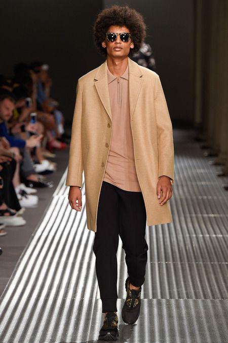 Neil Barrett | Spring 2015 Menswear Collection