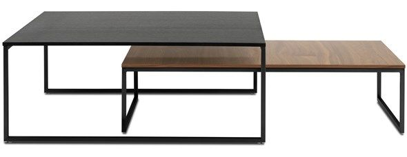 Lugo Coffee Table Contemporary Coffee Table Coffee Table