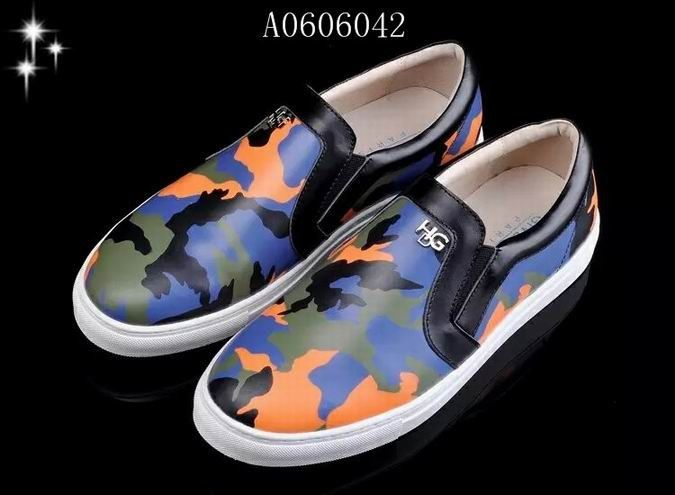 Givenchy camo shoes