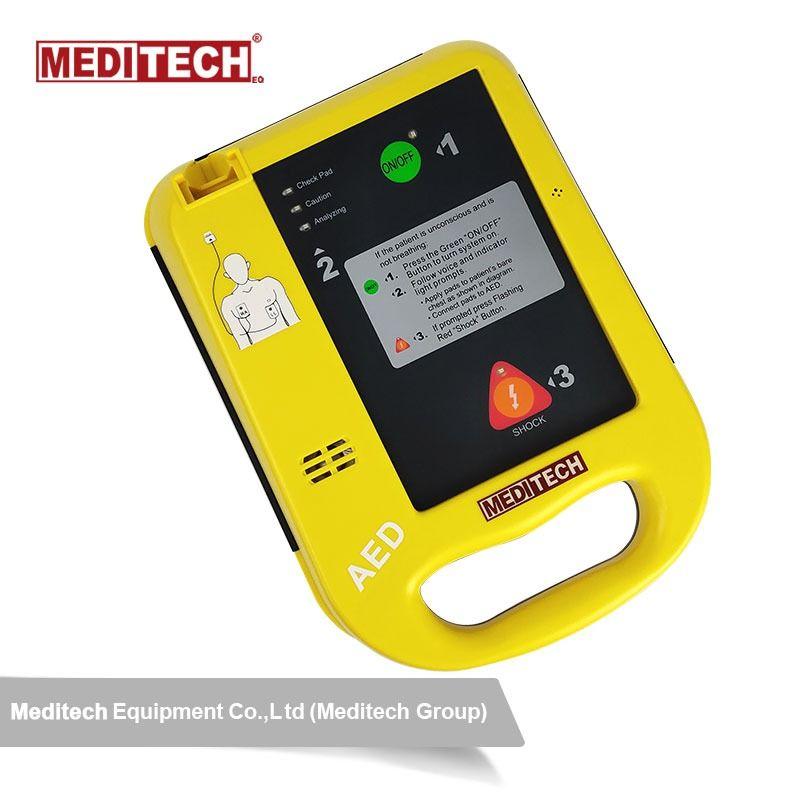 Automatic External Defibrillator Aed Defi 5 Automated External Defibrillator Automation External