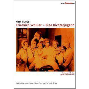Friedrich Schiller - Eine Dichterjugend (DVD)  http://look.bestcellphoness.com/redirector.php?p=B000E8M1T6  B000E8M1T6
