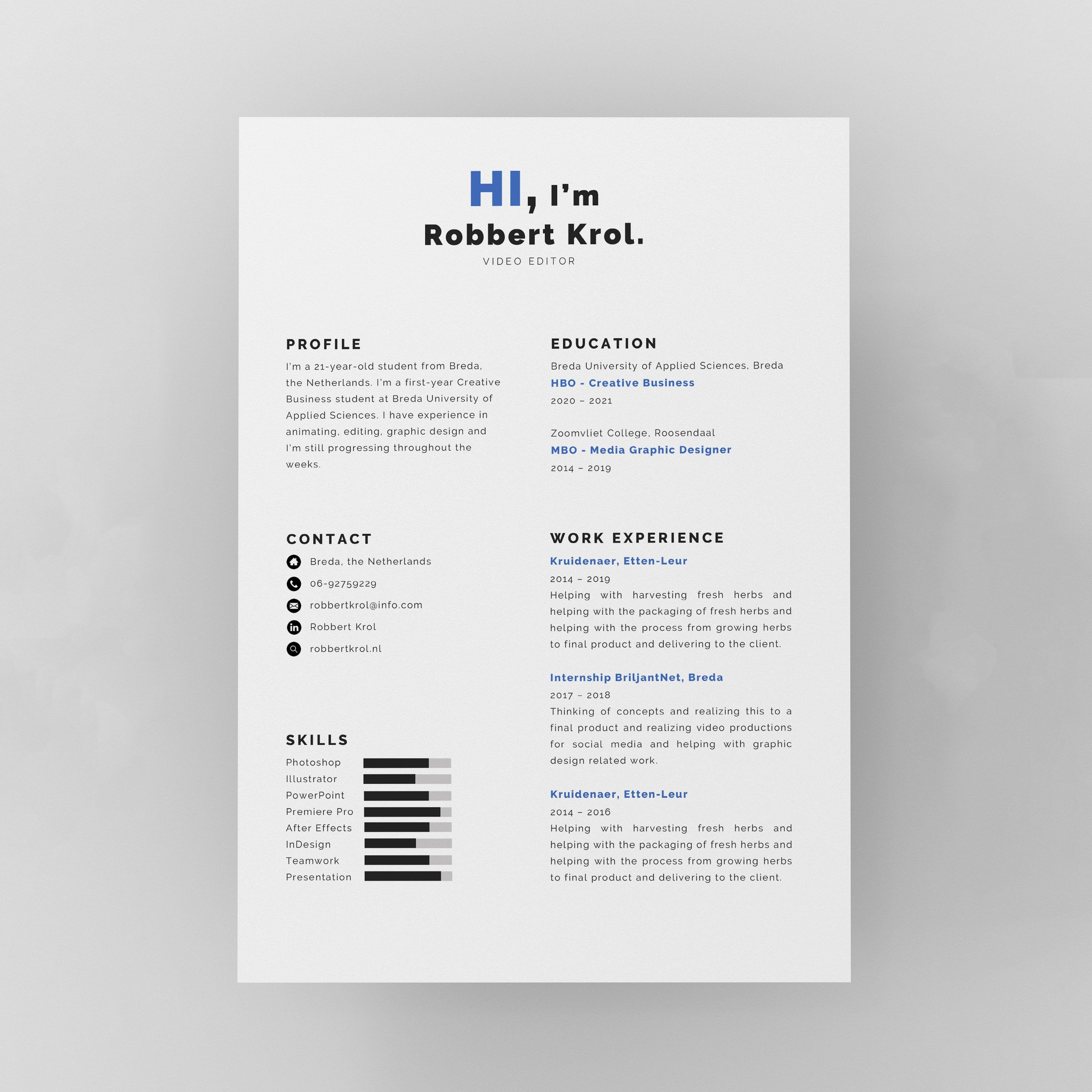 professional modern resume template, cv samples free download template word for freshers pdf