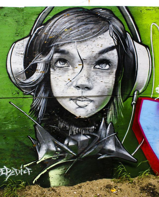 BANKSY POSTER PRINT GRAFFITI STREET ART COLLAGE WALL LARGE IMAGE GIANT HUGE GRAF