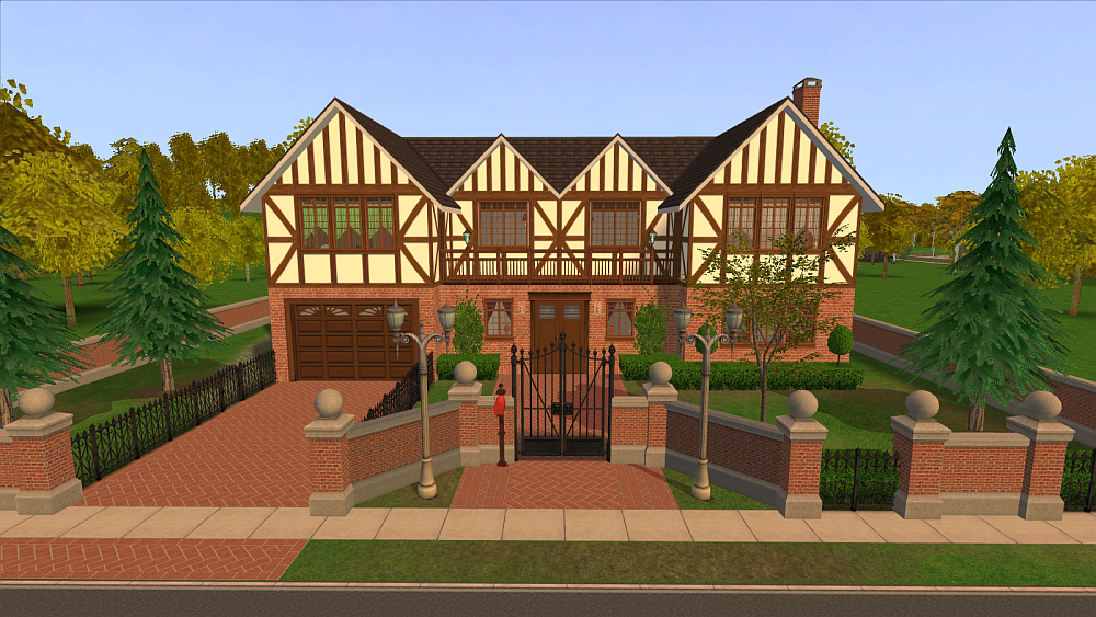 Didily's Sims