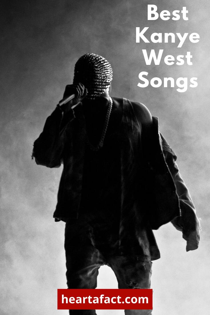 Best Kanye West Songs In 2020 Kanye West Songs Songs Kanye West