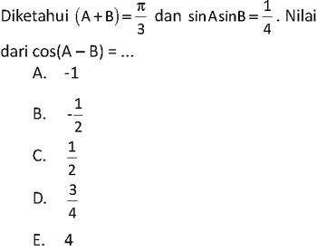 Contoh Soal Skb Tenaga Pendidik Skb Guru Matematika Cpns 2019