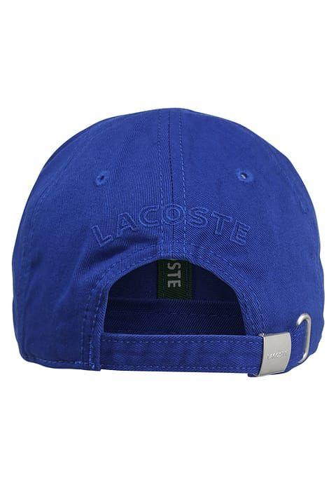 f6f6c9dce1 Chapeaux & Bonnets Lacoste Casquette - france bleu royal: 24,00 € chez  Zalando