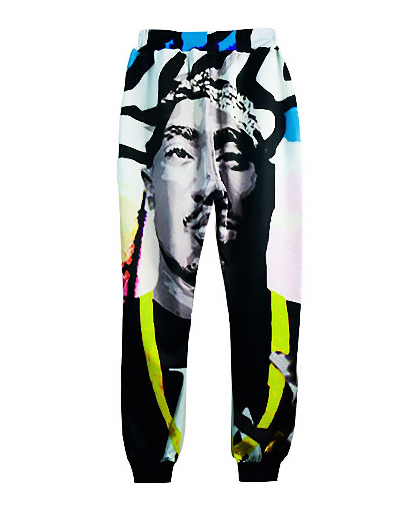 2pac West Coast Sweatpants
