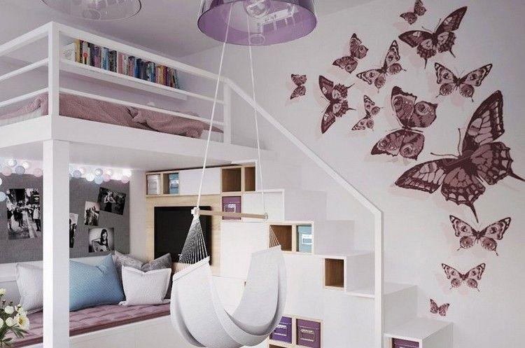 Deco Murale Chambre Fille Youdealsus