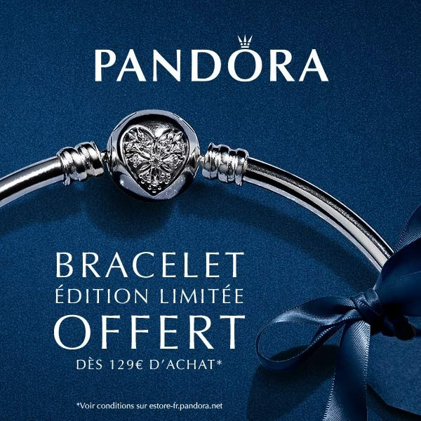 ❄️ Offre Spéciale: ce bracelet en édition limitée vous sera ...