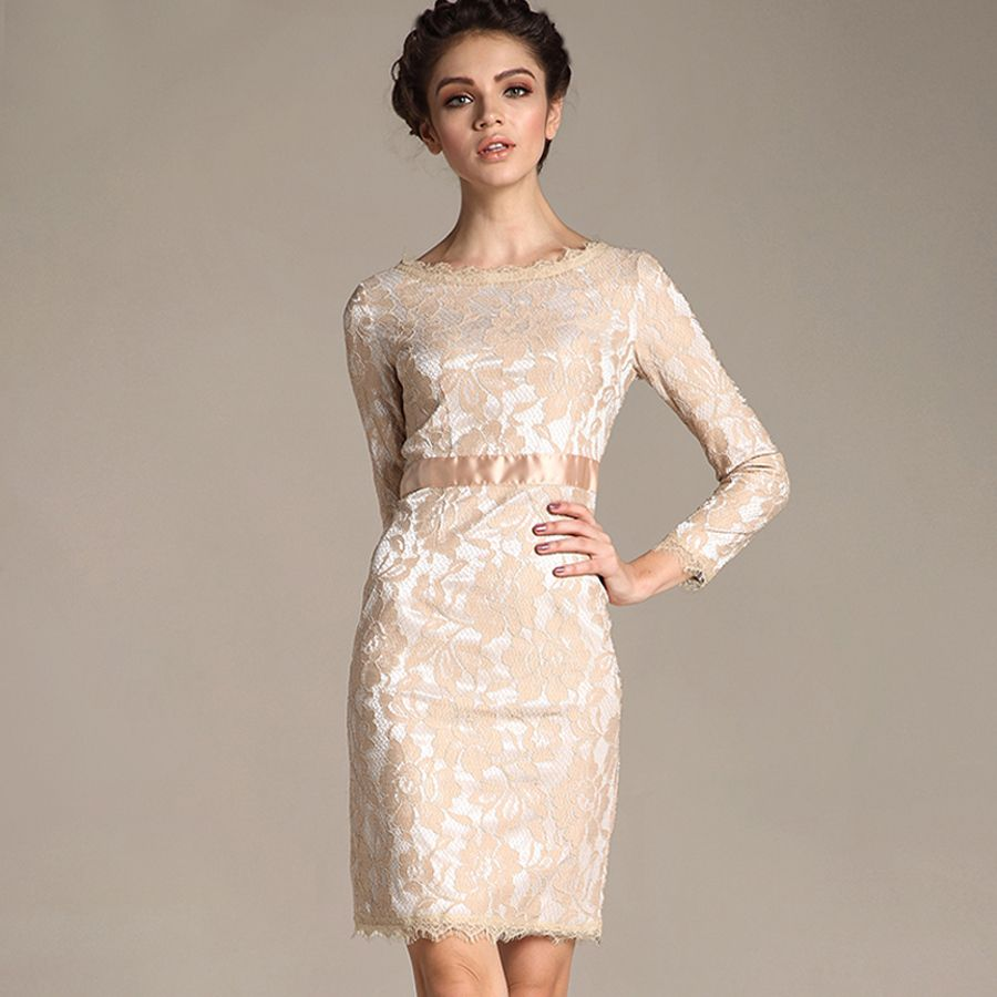spring and summer embossed lace dress princess kate