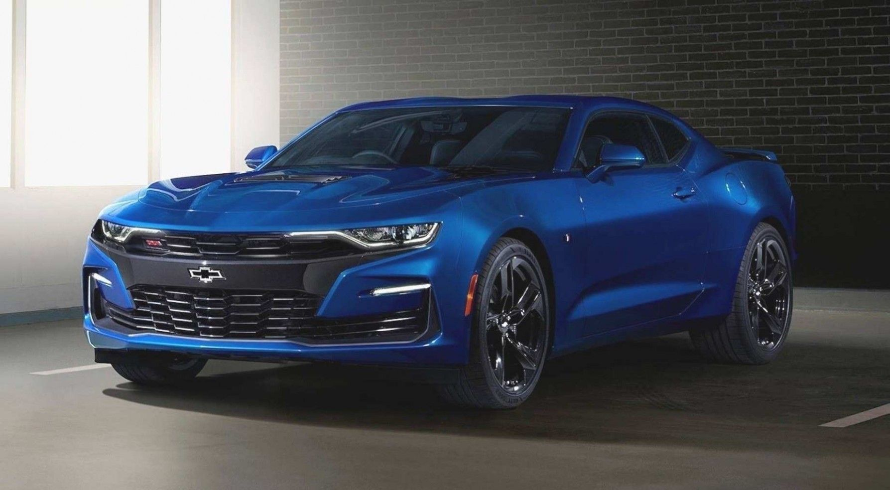 2020 Chevy Chevelle Configurations