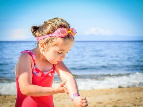 fda15181bb La alergia al sol en los niños | Asma y alergias / Asthma ...