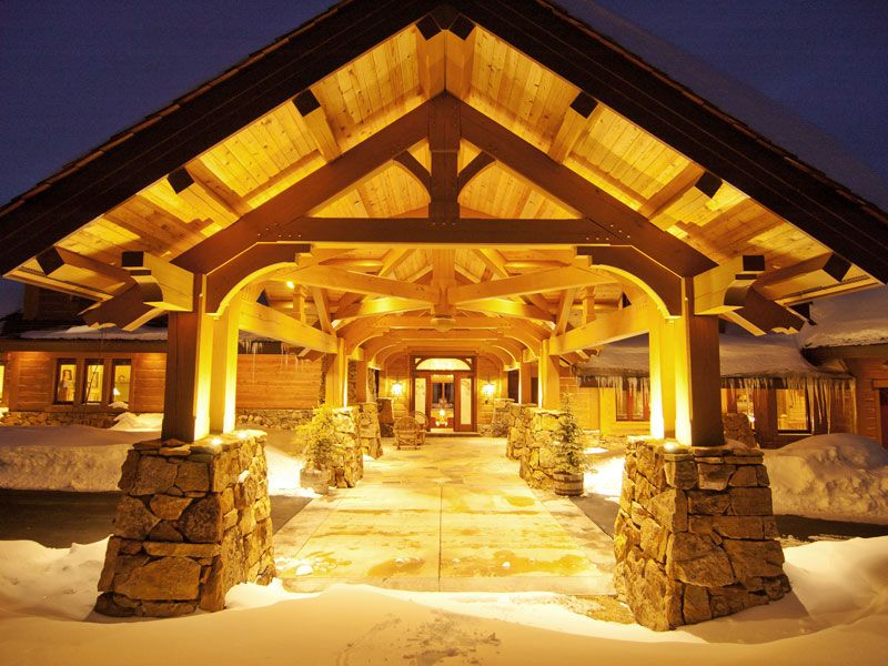 Porte Cochere Design Ideas Of All Sorts Of Things