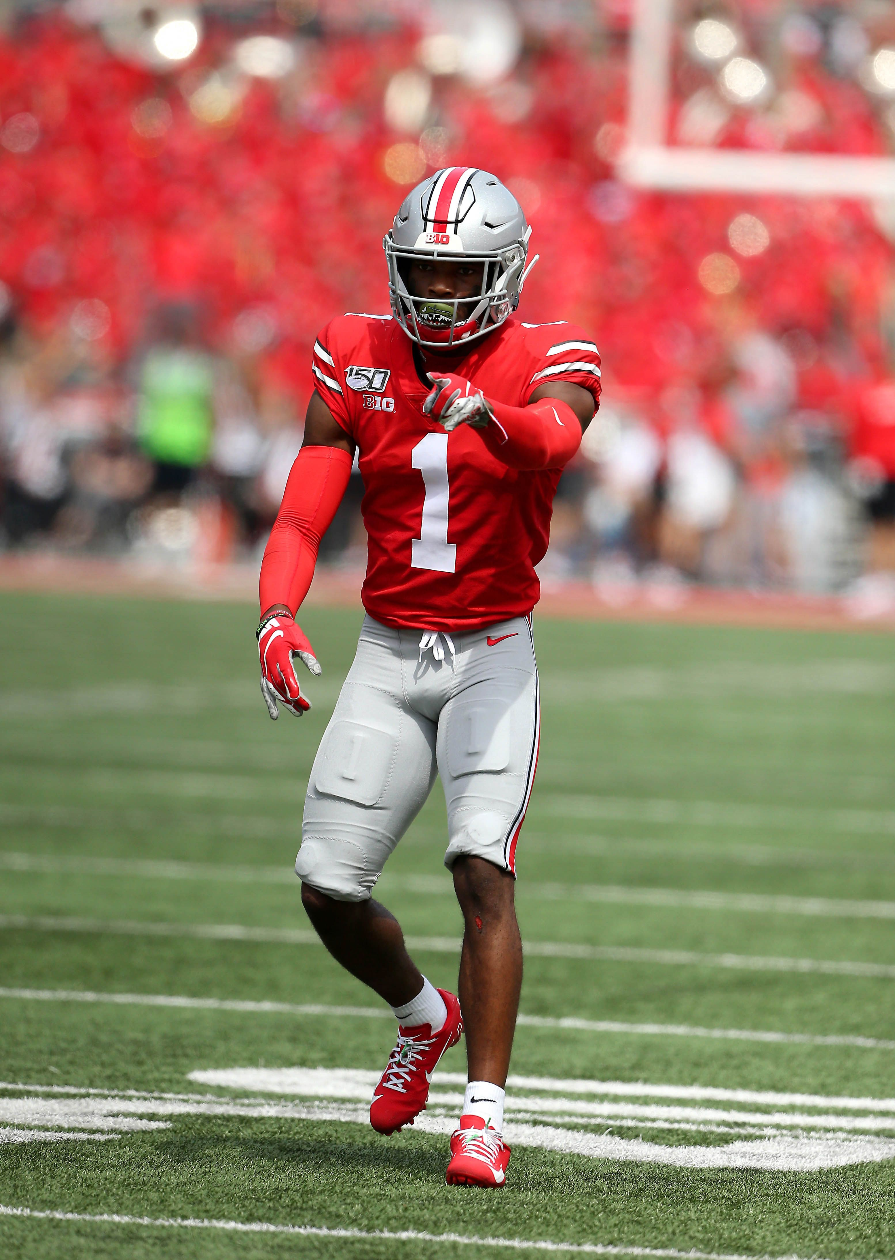 Can Ohio State Win CFB playoff? Ohio state, Usa today