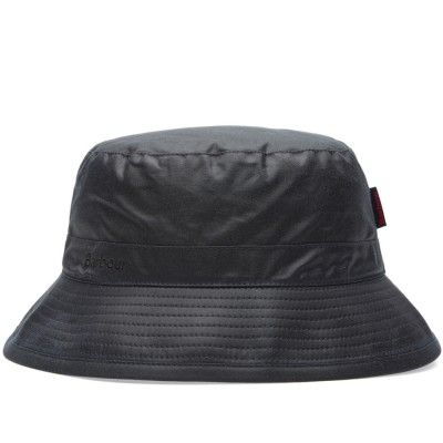 A typically Barbour take on the classic bucket hat 3b4b6010e6c