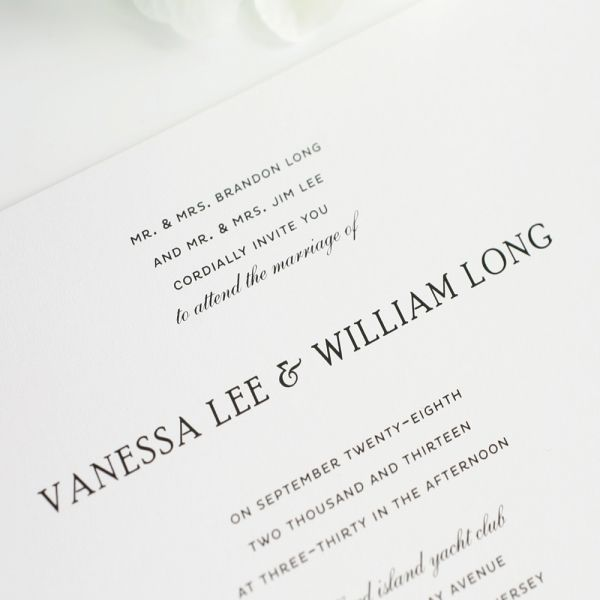 awesome 11 traditional wedding invitations wording Check more at