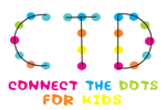 Dot to Dots for kids printable worksheets - Online dot to dots Exercises - Connect and Complete