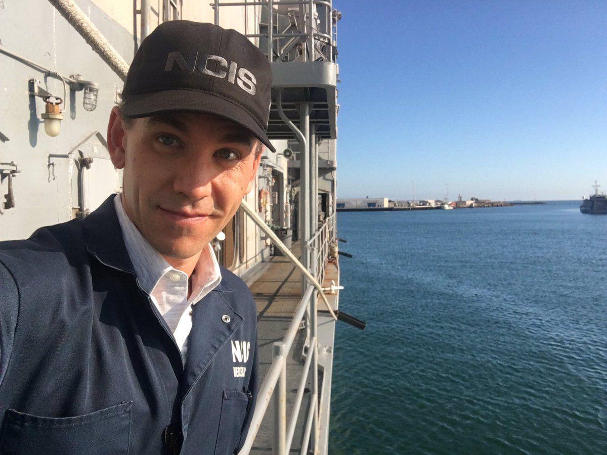 NCIS Season 16 Actor Brian Dietzen Admits Pauley