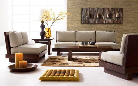 Artwork With 4 Shelves 48x18x4 Made Etsy Living Room Sets Furniture Minimalist Living Room Japanese Interior Design Latest minimalist room set model