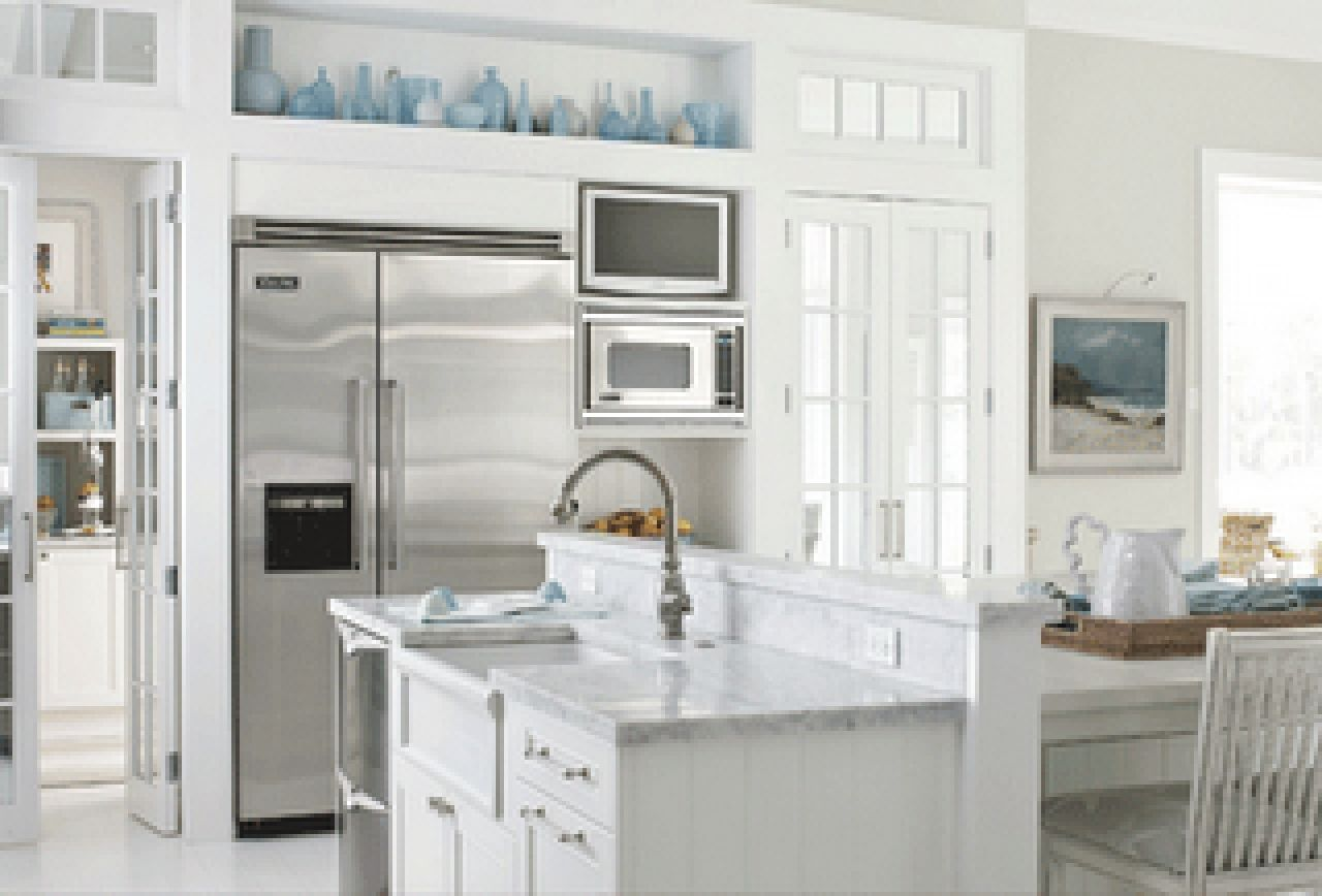 The Kitchen Design Ideas White Cabinets Is By Far The Most