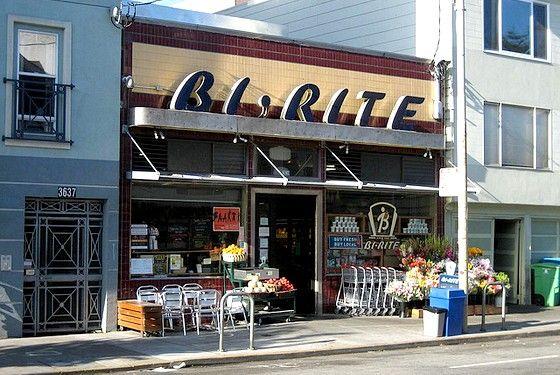 San Francisco S Bi Rite Market Coming To Farmshop This Friday San Francisco San Fransisco San Francisco City