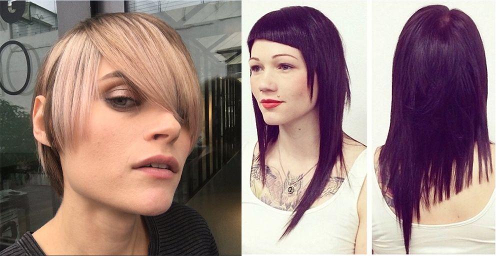 Coole Teenager Mädchen Frisuren 2018 Kommende Tendenzen Und
