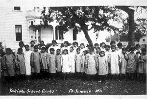 yakima indian school  native american american poetry
