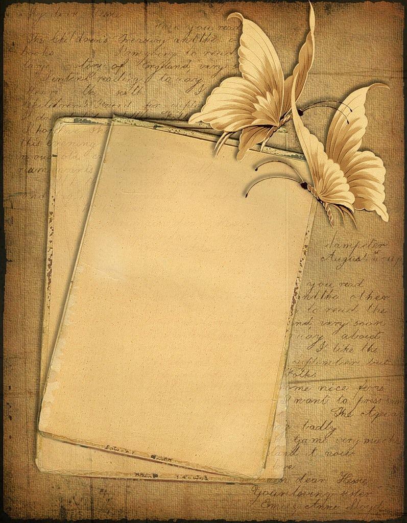 Пустые письма картинки