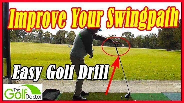 How To Fix Your Golf Swing Slice Golf swing, Golf grip