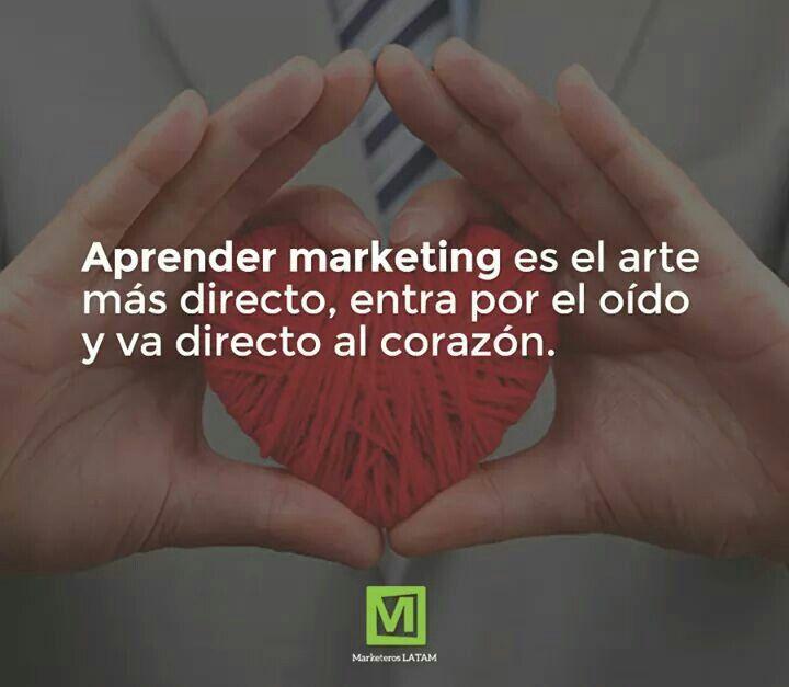 Marketing directo al corazón