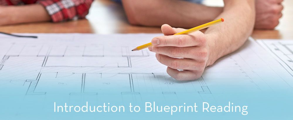 32 hour seminar covering the fundamentals of blueprints including 32 hour seminar covering the fundamentals of blueprints including common features on residential and light industrial construction projects malvernweather Gallery