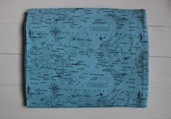 Stretchy viscose fabric jersey knit fabric world map pattern stretchy viscose fabric jersey knit fabric world map pattern fabric by the yard gumiabroncs Images