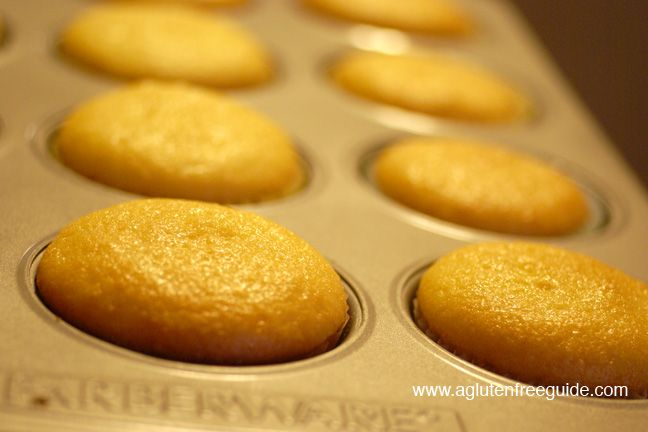 recipe: betty crocker gluten free yellow cake mix recipes [15]