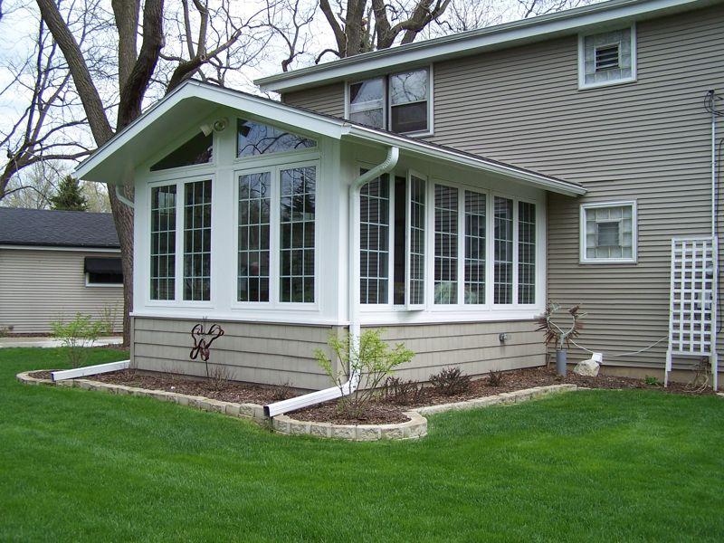 four season sunrooms patios