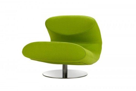 Rio Chair By Danish Design Team Busk + Hertzog (2012) Busk Hertzog. Ideas