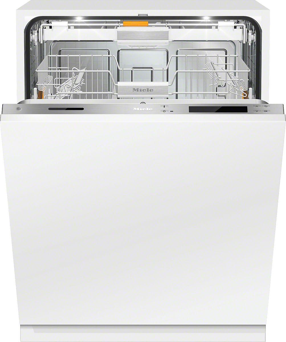G 6995 SCVi XXL K2O Vollintegrierter Geschirrspüler XXL