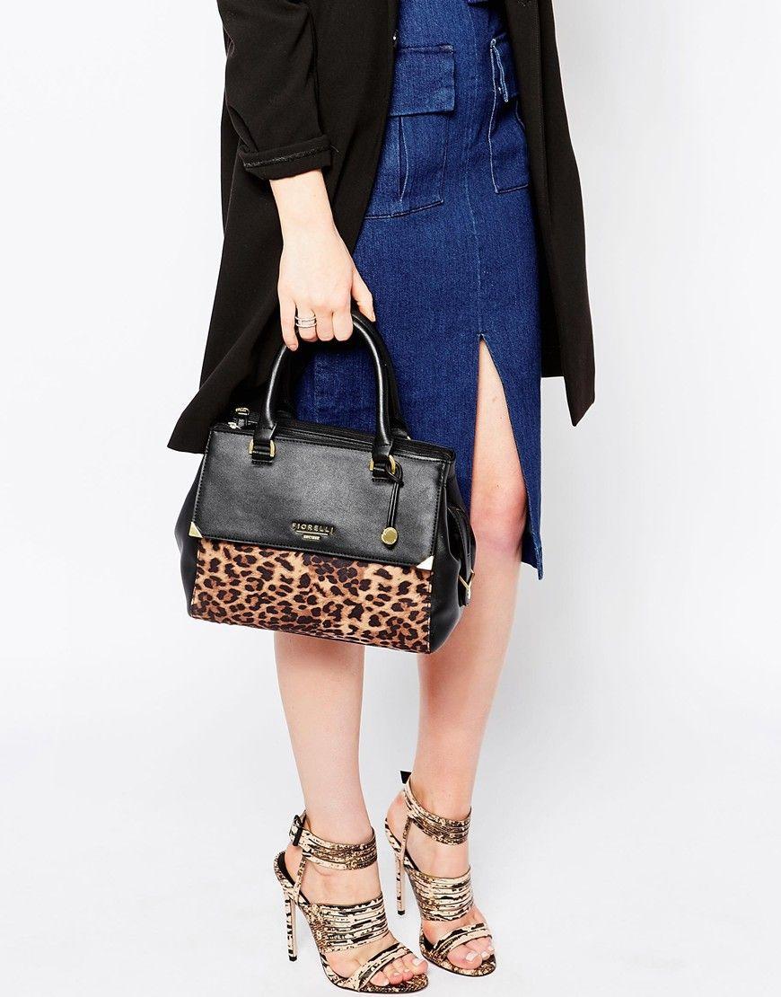 Image 3 ofFiorelli Mia Mini Grab Bag
