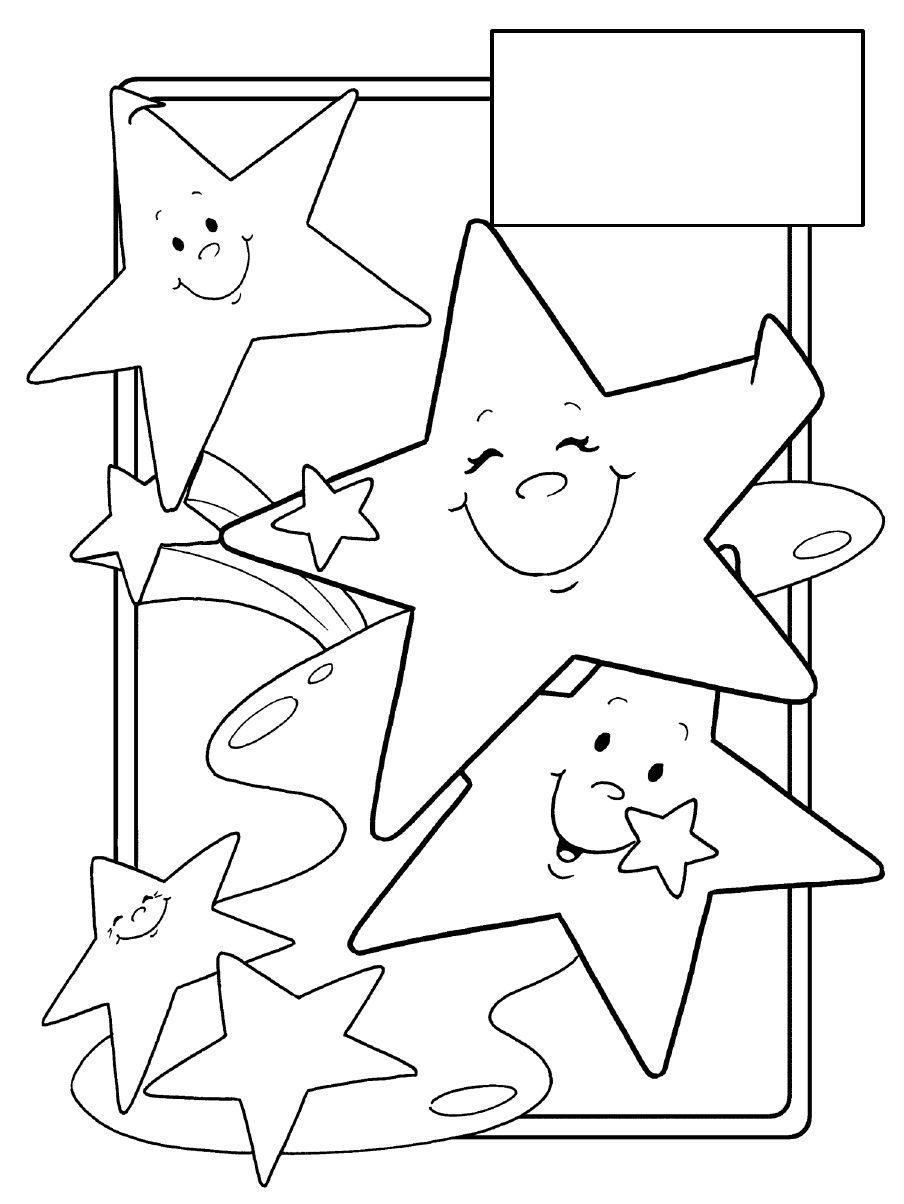 Colorear Okul öncesi Ve Ilkokul Boyama Preschoolkindergarden