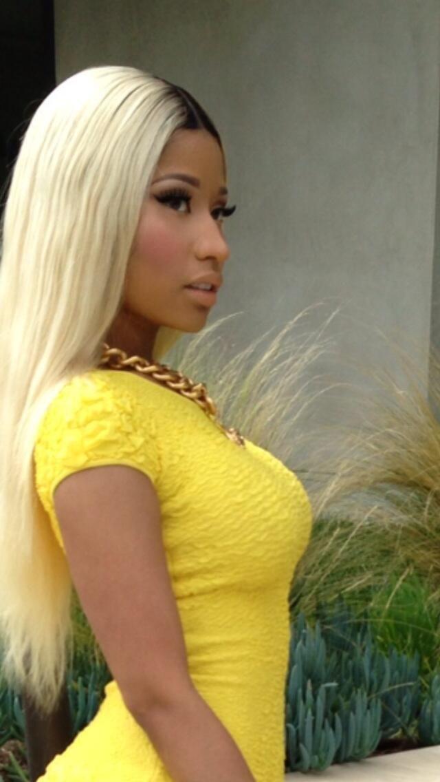 Mrs Petty On Nicki Minaj Pictures Nicki Minaj Nicki Baby
