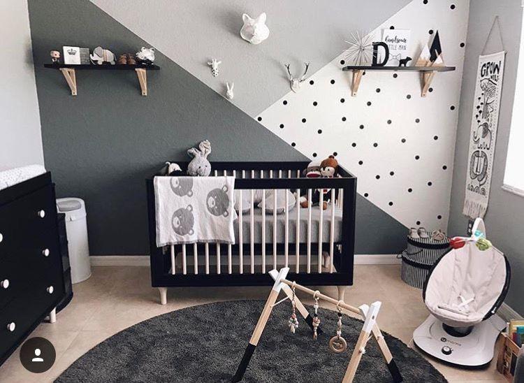 Pin von lovelyladyrae auf baby pinterest - Baby jungenzimmer ...