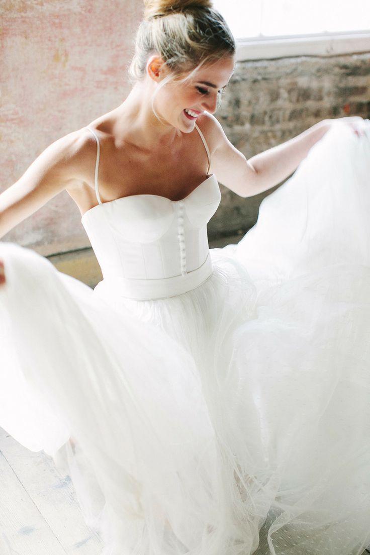 Quiz de tu vestido de novia